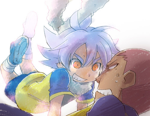 Someoka x Fubuki