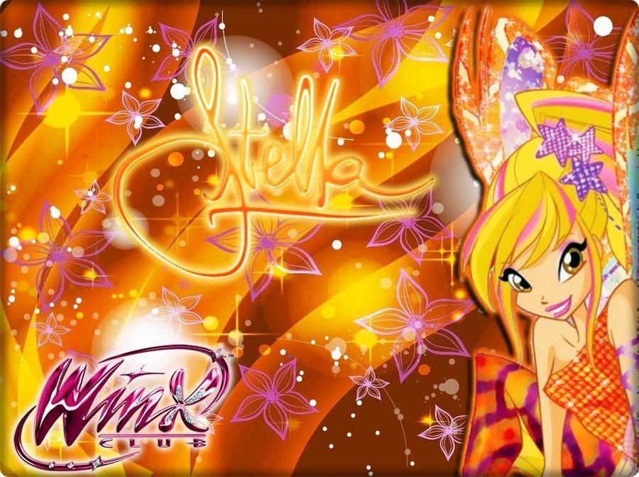 Нови снимки - Sirenix 2D Stella-Sirenix-Wallpaper-the-winx-club-32292647-900-672