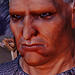 Sten - dragon-age-origins icon