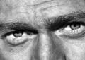 Steve's Eyes