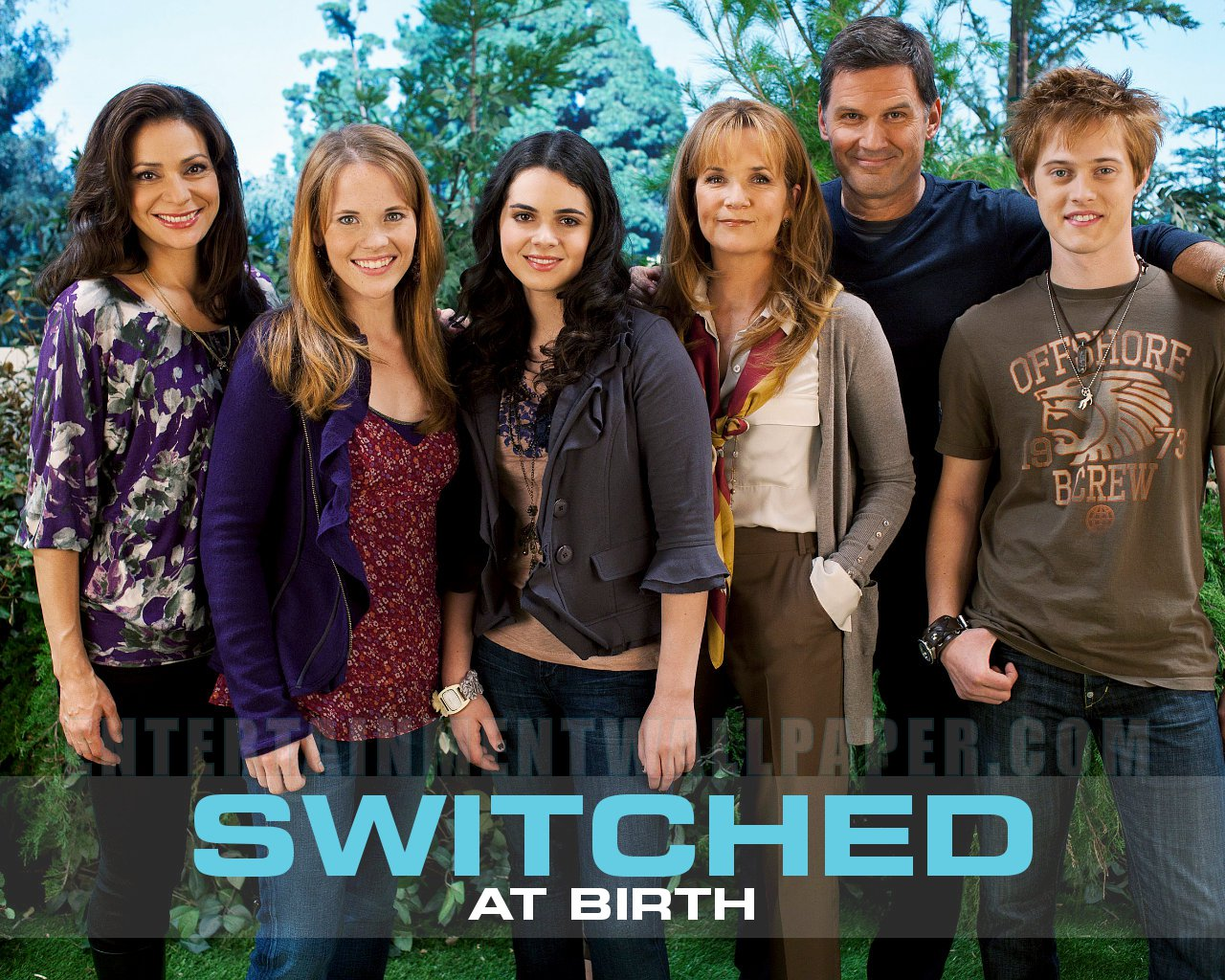Switched at Birth Wallpaper switched at birth 32201560 1280 1024 Download Switched at Birth S03E15 Legendado AVI + RMVB