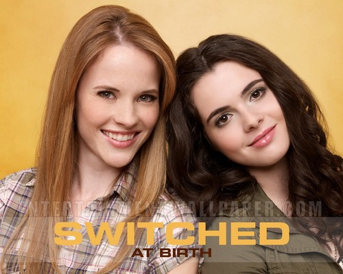 Switched at Birth wallpaper