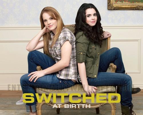 Switched at Birth fondo de pantalla