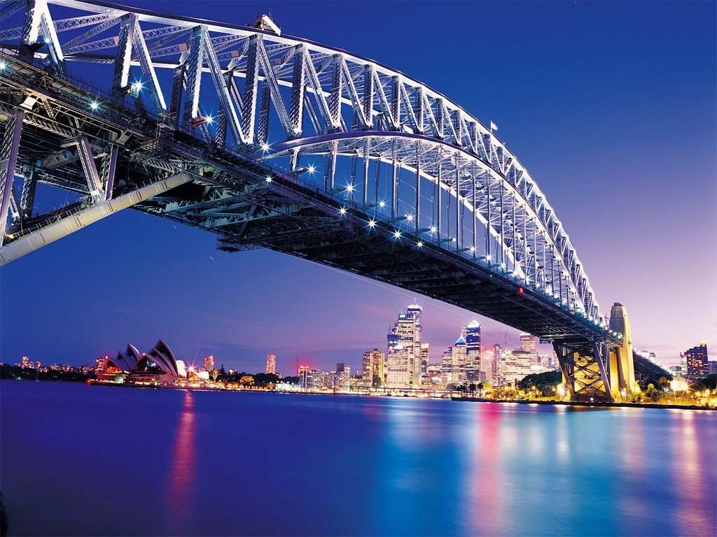 Sydney - Australia Wallpaper (32220065) - Fanpop