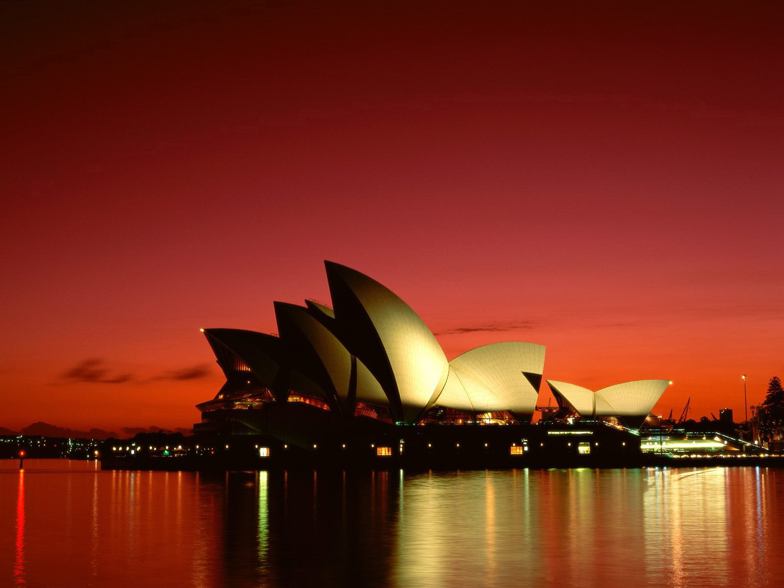 Sydney - Australia Wallpaper (32220107) - Fanpop