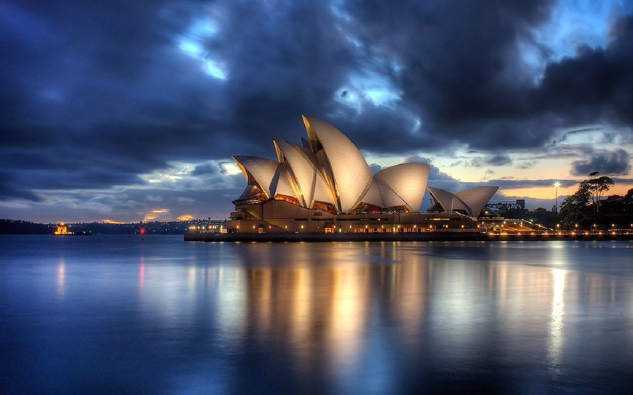 Sydney - Australia Wallpaper (32220109) - Fanpop fanclubs