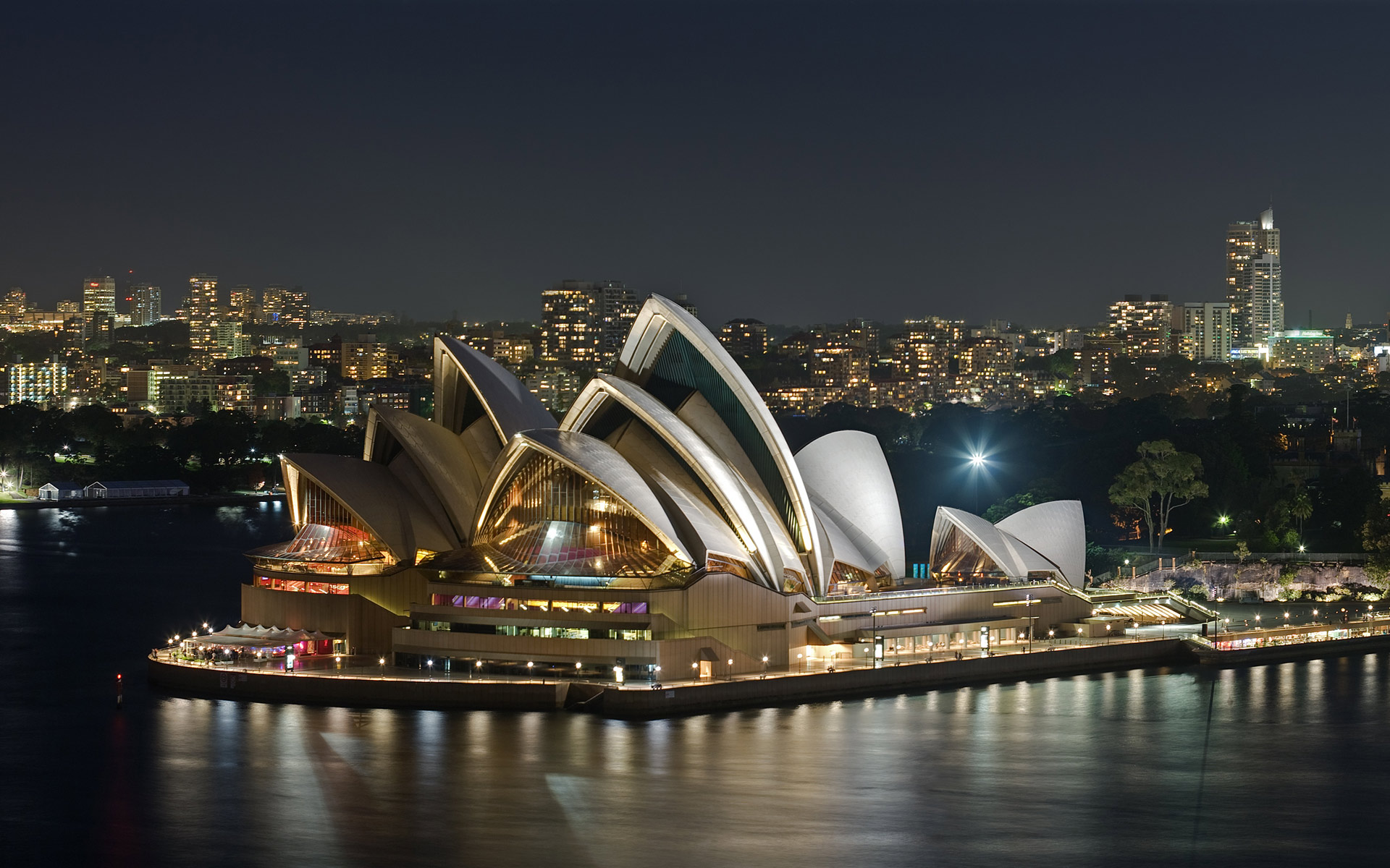 Sydney - Australia Wallpaper (32220128) - Fanpop