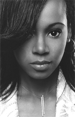 "TLC Vocalist, Lisa ""Left Eye"" Lopes"