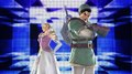 TTT2 : Nina as Princess & Kazuya *New Outfits*