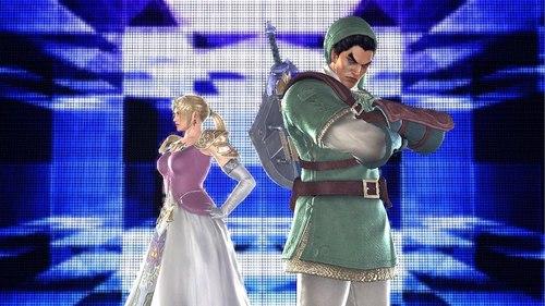 TTT2 : Nina as Princess Outfit!