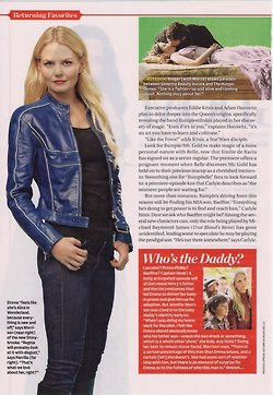 TV Guide 기사