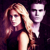 Cleo ♥ photo containing a portrait entitled TVD icons to my angel <3