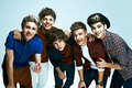 Take Me Home Photoshoot