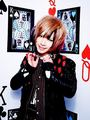 Takeru - j-rock photo