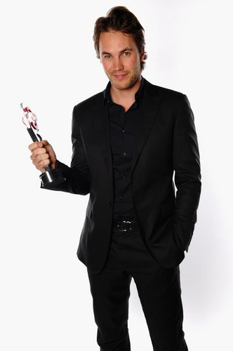 Taylor - CinemaCon Portraits (2012) - taylor-kitsch Photo