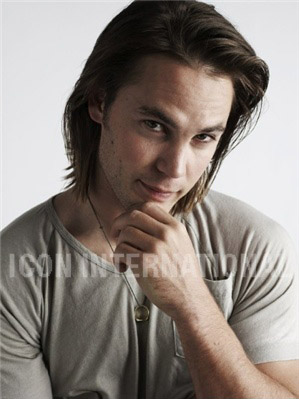 Taylor Kitsch wallpaper with a portrait entitled Taylor Kitsch - Unknown Photoshoot (2008)