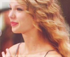 Taylor for my Darling