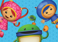 Team Umizoomi - team-umizoomi photo