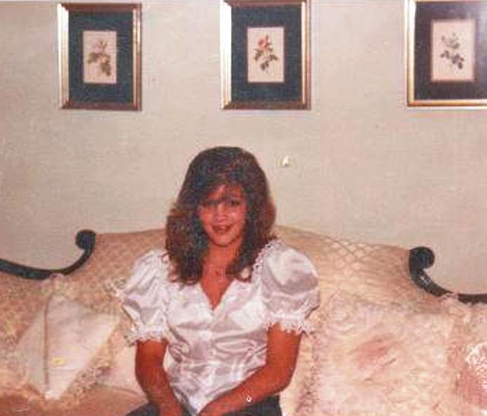Lisa Marie Presley Young Teen Lmp Lisa-marie-presley