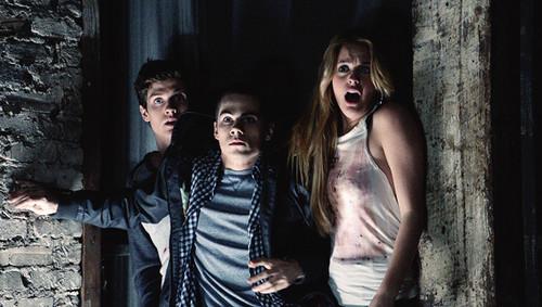 Teen بھیڑیا Stiles