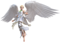 Tekken Tag 2 Angel - tekken photo
