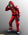 Tekken Tag 2 new Characters - Slim Bob - tekken photo