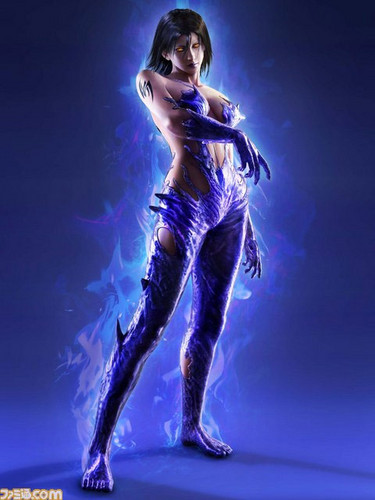 Tekken Tag 2 new Characters - Unknown