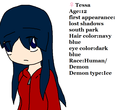 Tessa Info 1 - yuki-and-her-friends photo
