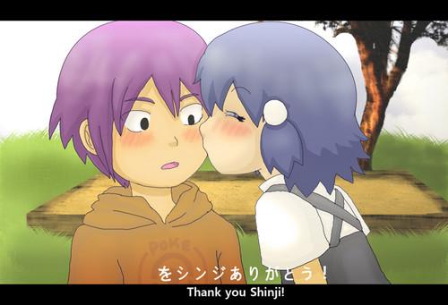 Thank You Shinji