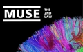 The 2nd Law Wallpapers - muse wallpaper