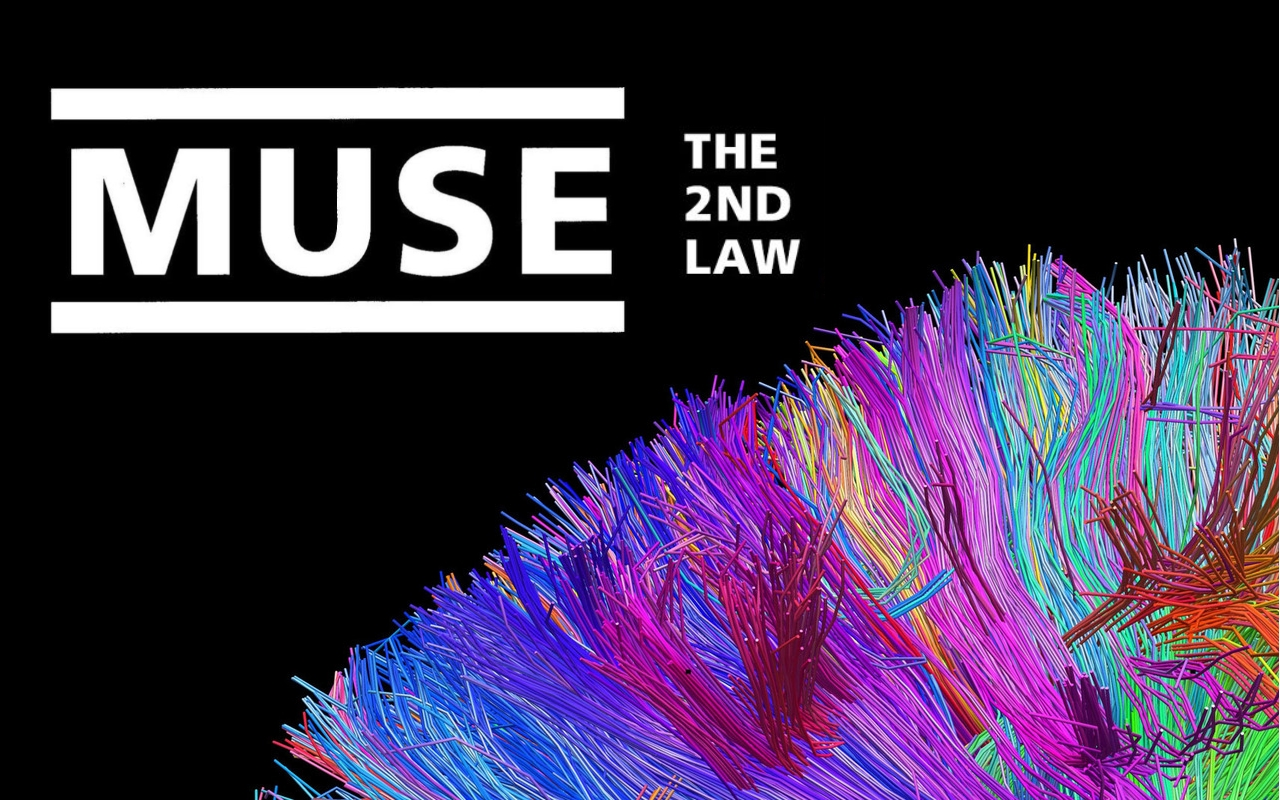 The 2nd Law Wallpapers - Muse Wallpaper (32290944) - Fanpop