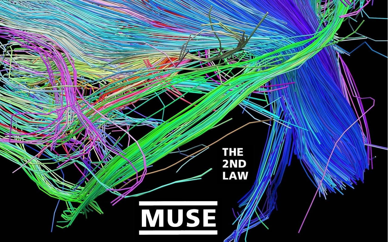 The 2nd law wallpapers muse wallpaper 32291011 fanpop - Wallpaper images ...