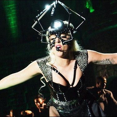 Way this dvd the tour lady born download ball gaga