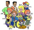 The Burger King Kids Club - the-90s photo