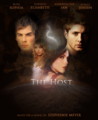 The Host by Stephanie Mayer - books-to-read fan art