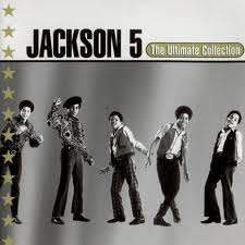 "The Jackson 5 ""Ultimate Collection"""