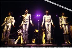 The Jacksons On Tour