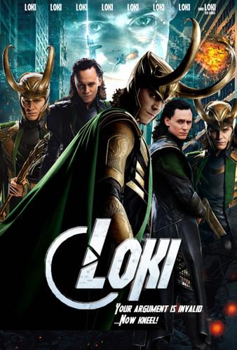 The Lokies!