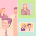 The TCA Winter Tour '12 - francois-arnaud-and-holliday-grainger fan art