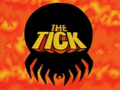 The Tick Titlecard - the-90s photo