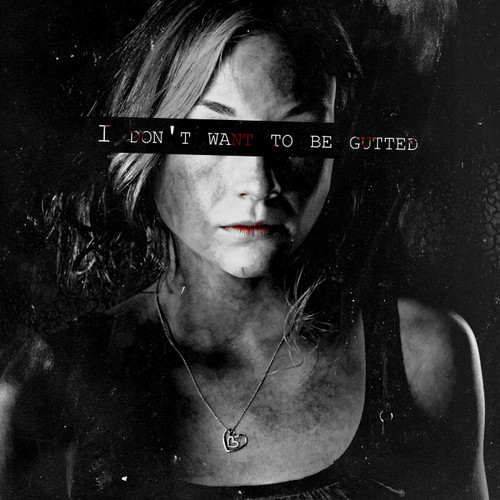 The Walking Dead Hintergrund entitled Beth Greene