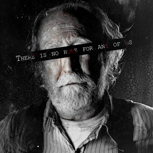 The Walking Dead karatasi la kupamba ukuta called Hershel Greene