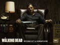 The Governor - the-walking-dead wallpaper
