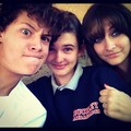 The crew - paris-jackson photo