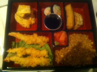 This ish what i had for lunch today -w- (before)