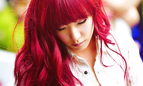 Tiffany(snsd)