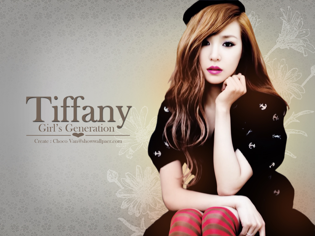 Tiffany Net Worth