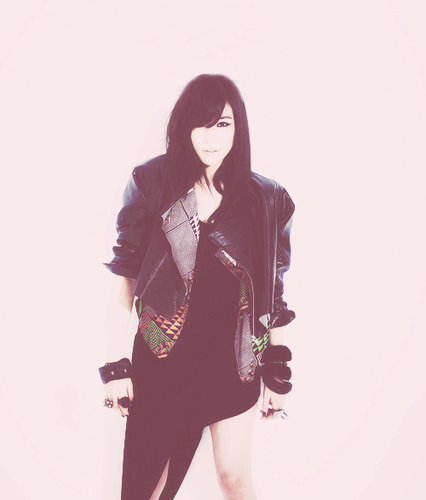 Tiffany Hwang fondo de pantalla called Tiffany