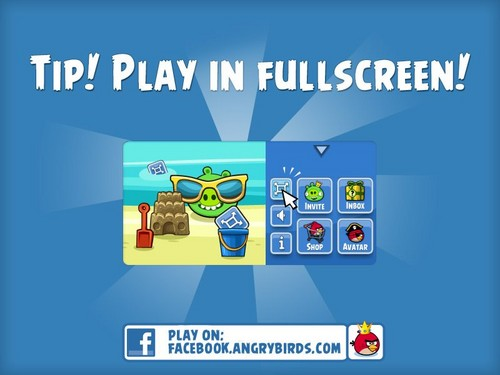 Tip! play in fullscreen!