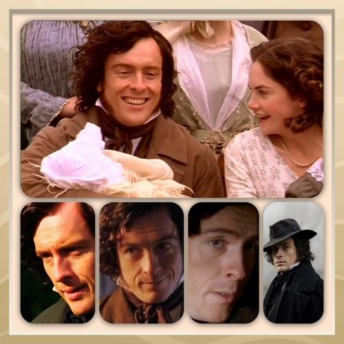 Toby In Jane Eyre